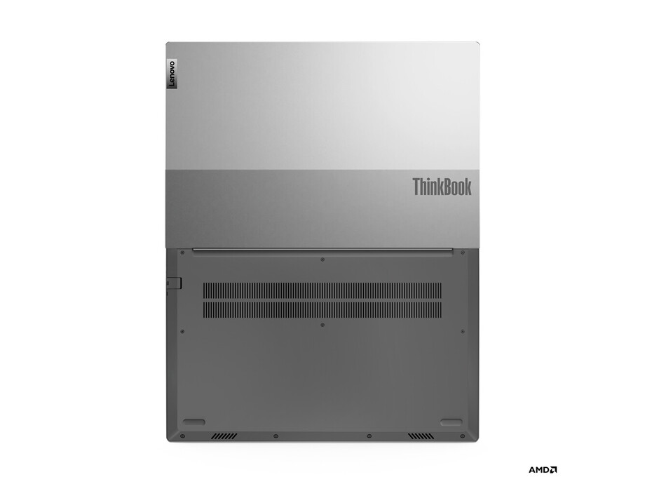 """Portatīvais dators LENOVO THINKBOOK 15/15.6"""" FHD/R5-4600U/8 GB/256GB SSD/W10P/1YR/ ENG 5"""