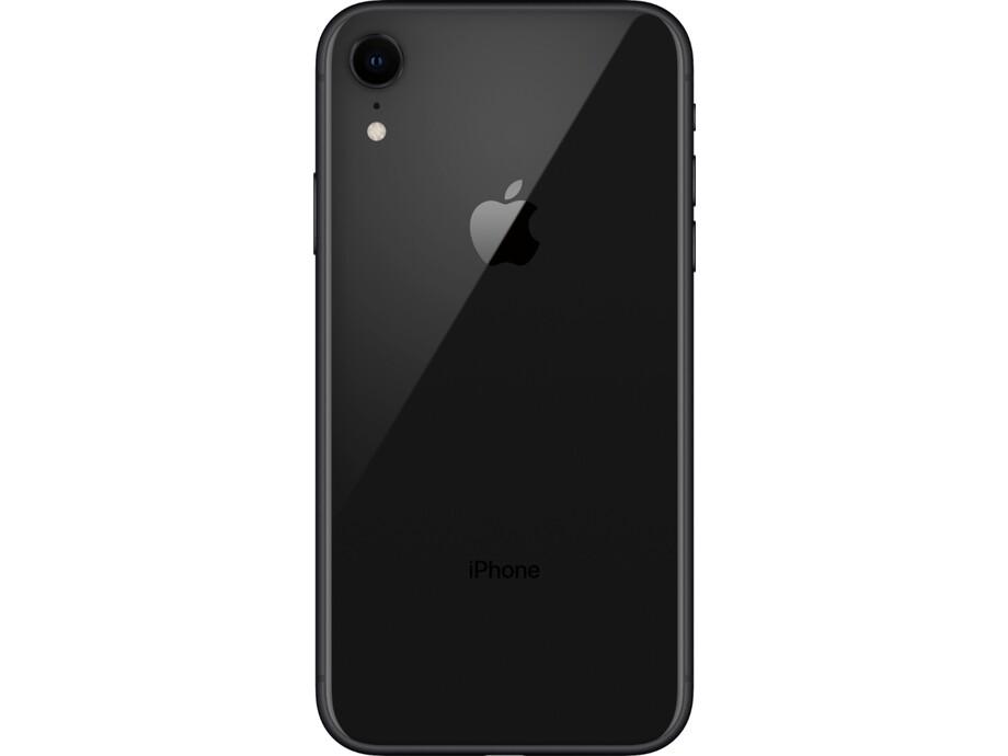 Apple iPhone XR 128GB Black 1