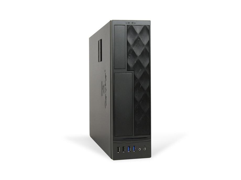 Dators Capital NEO K School /G6400/120GB/4GB/SFF/1xDELL24/Webkamera/K+M/Windows10PRO 2