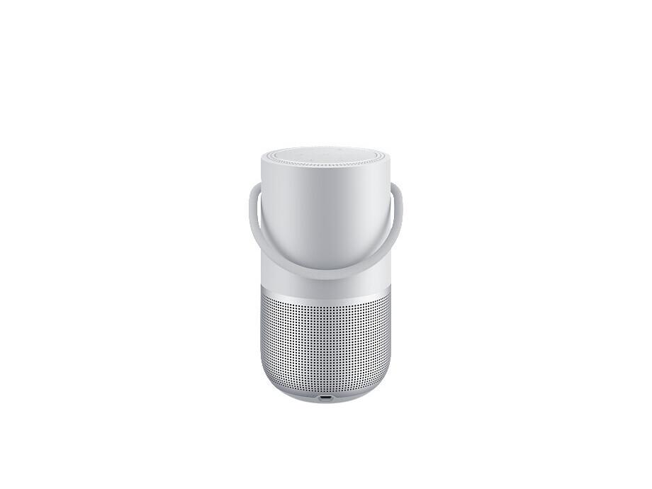 Bose Portable Home Speaker, Sudraba 2
