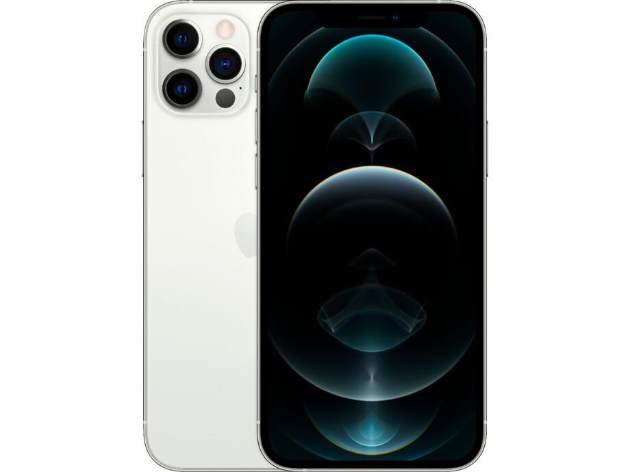 Apple iPhone 12 Pro 512GB Silver 0