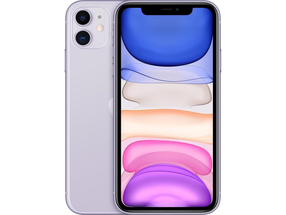 Apple iPhone 11 64GB Purple (violets) 0