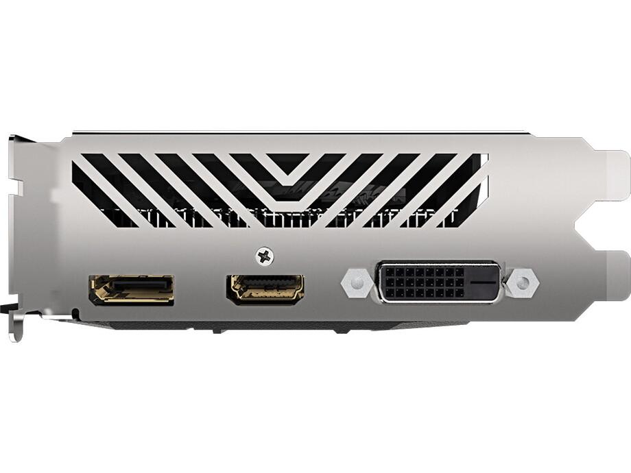 Videokarte GeForce GTX 1650 SUPER GIGABYTE Windforce OC 4GB GDDR6 3