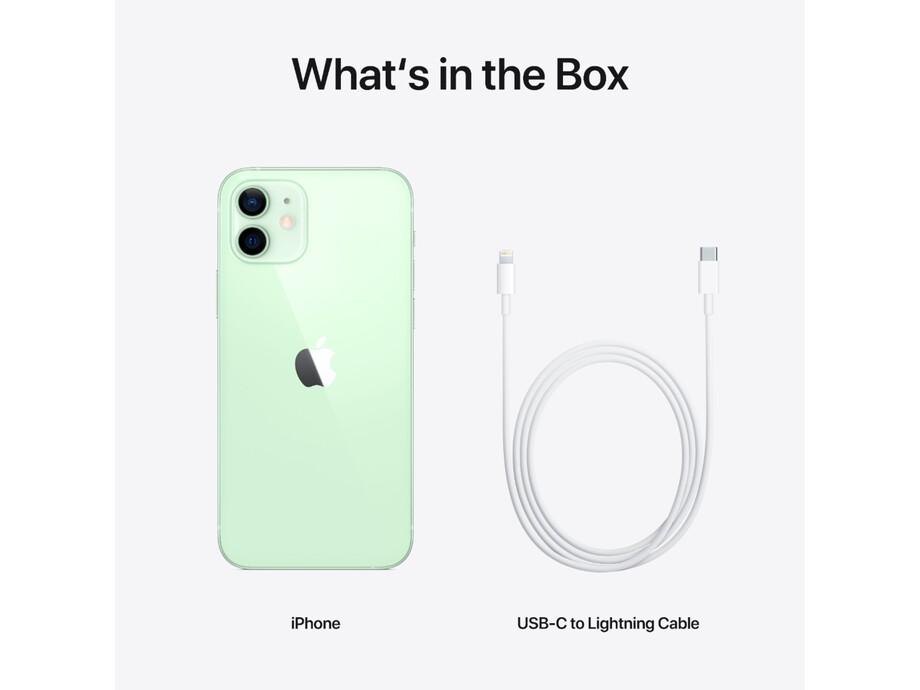 Apple iPhone 12 mini 128GB Green. 3