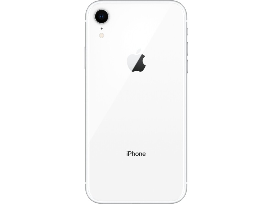 Apple iPhone XR 128GB White 1