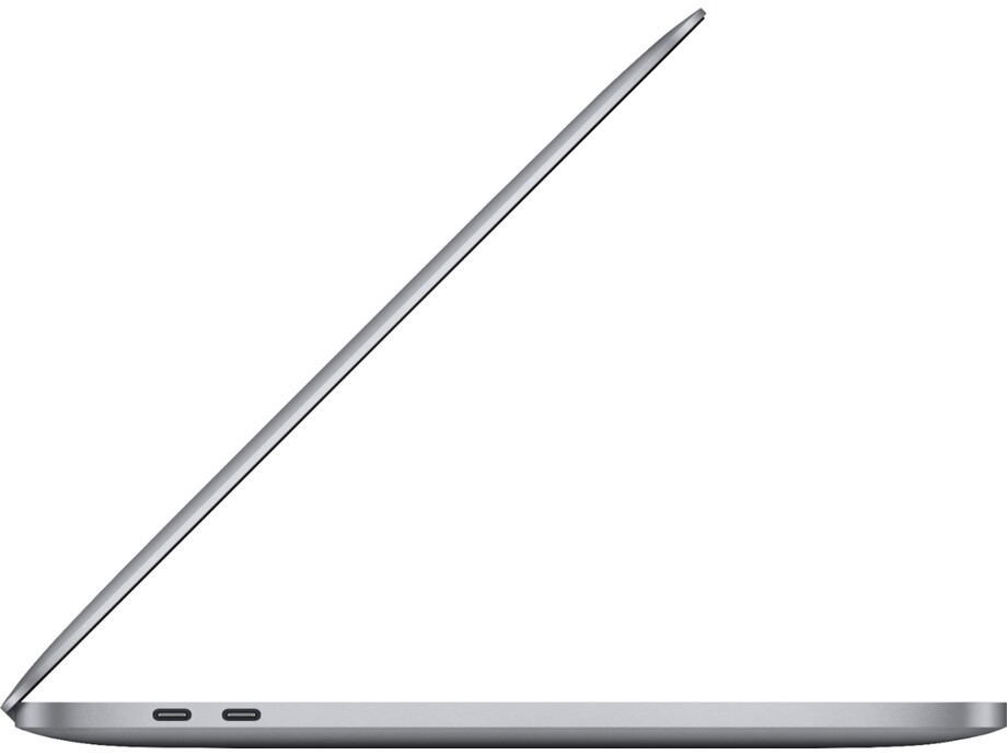 "MacBook Pro 13.3"" Retina with Touch Bar QC i5 2.0GHz/16GB/512GB/Intel Iris Plus/Silver/RUS 2020 3"
