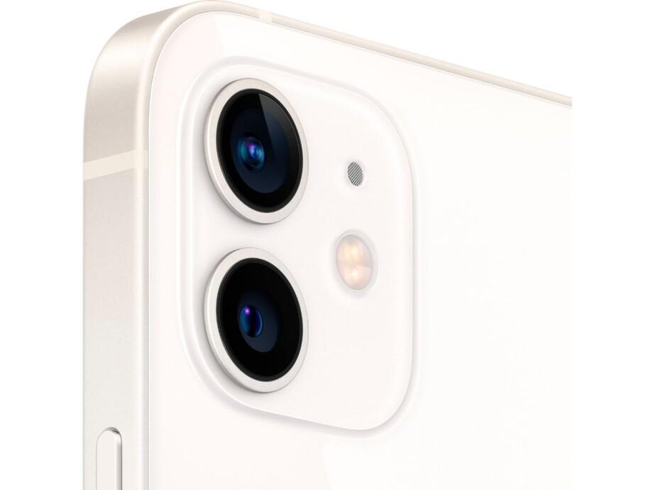 Apple iPhone 12 mini 128GB White 2