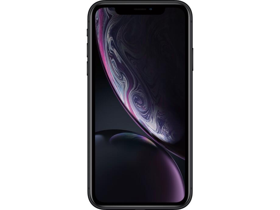 Apple iPhone XR 64GB Black 0