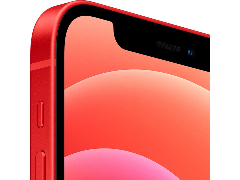 Apple iPhone 12 64GB (PRODUCT)RED. 1