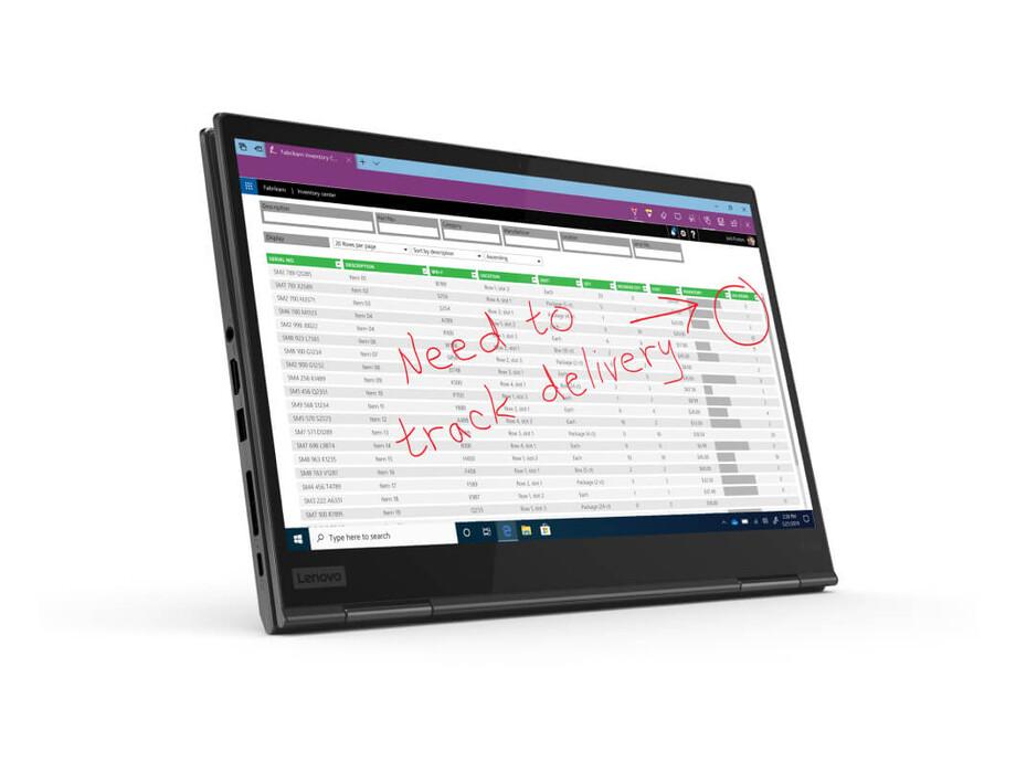 """Portatīvais dators Lenovo ThinkPad X1 Yoga Gen5/14.0""""/FHD/i5-10210U/16 GB/256 GB SSD/4G/W10P/3Y PREMIER/ENG 6"""
