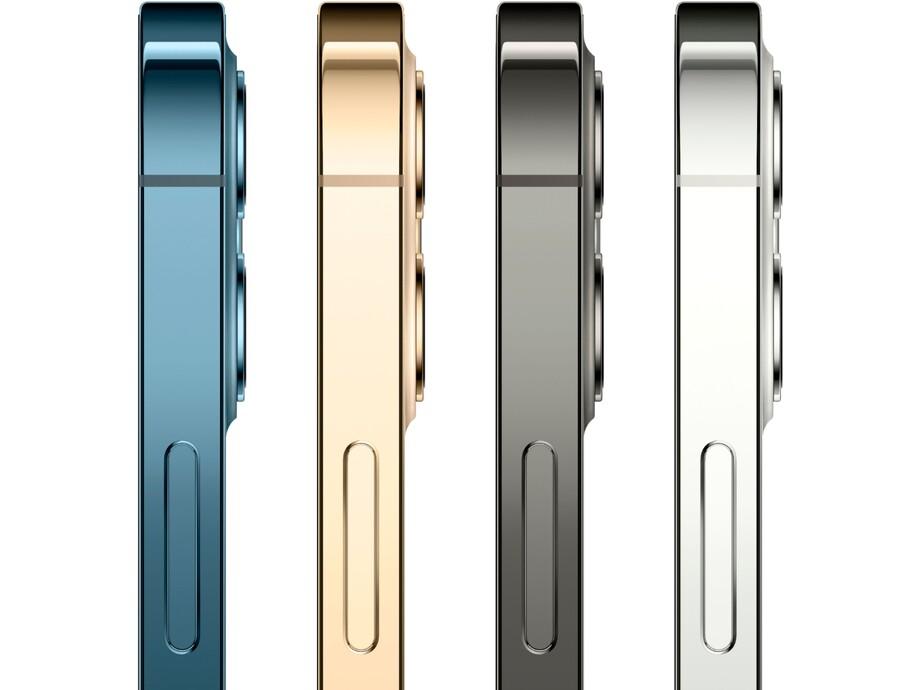 Apple iPhone 12 Pro Max 512GB Gold 3