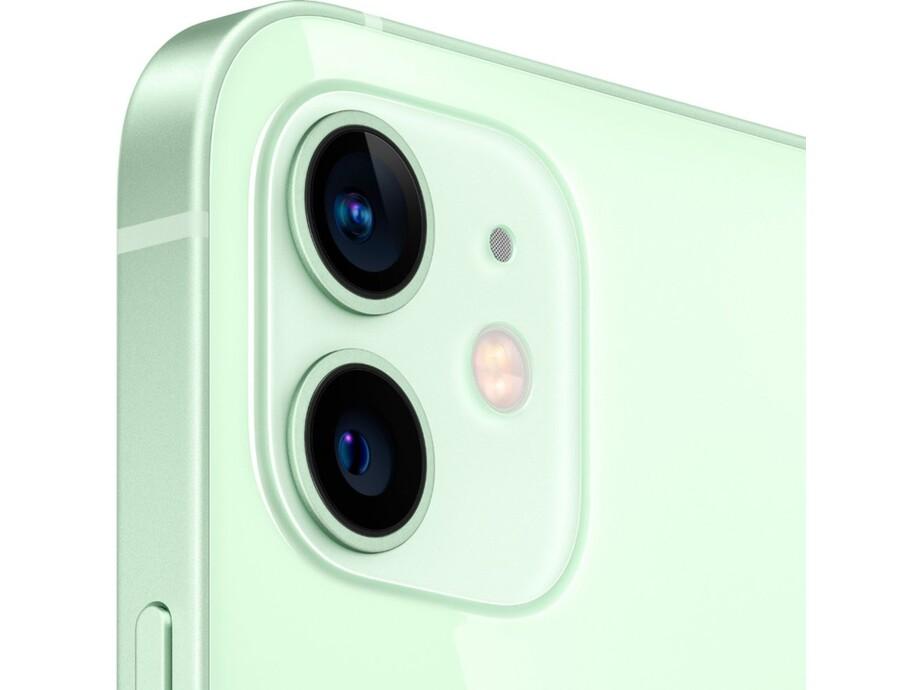 Apple iPhone 12 mini 128GB Green. 2
