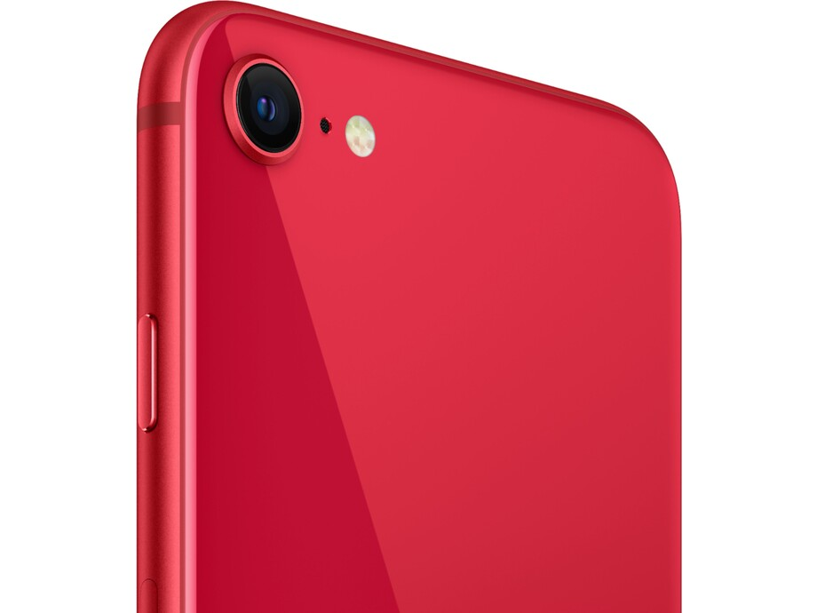 iPhone SE 256GB (PRODUCT)RED 3