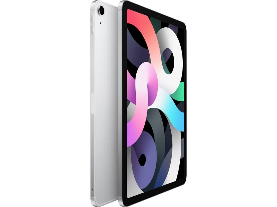 iPad Air 10.9 Wi-Fi 256GB Silver 4th Gen 2020 1