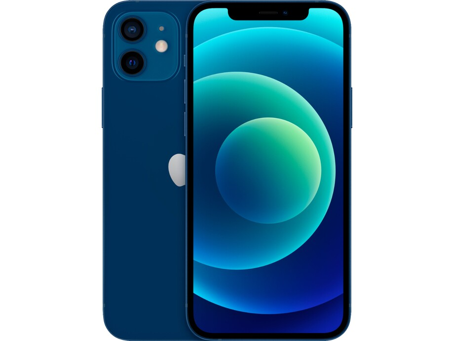 Apple iPhone 12 mini 64GB Blue 0