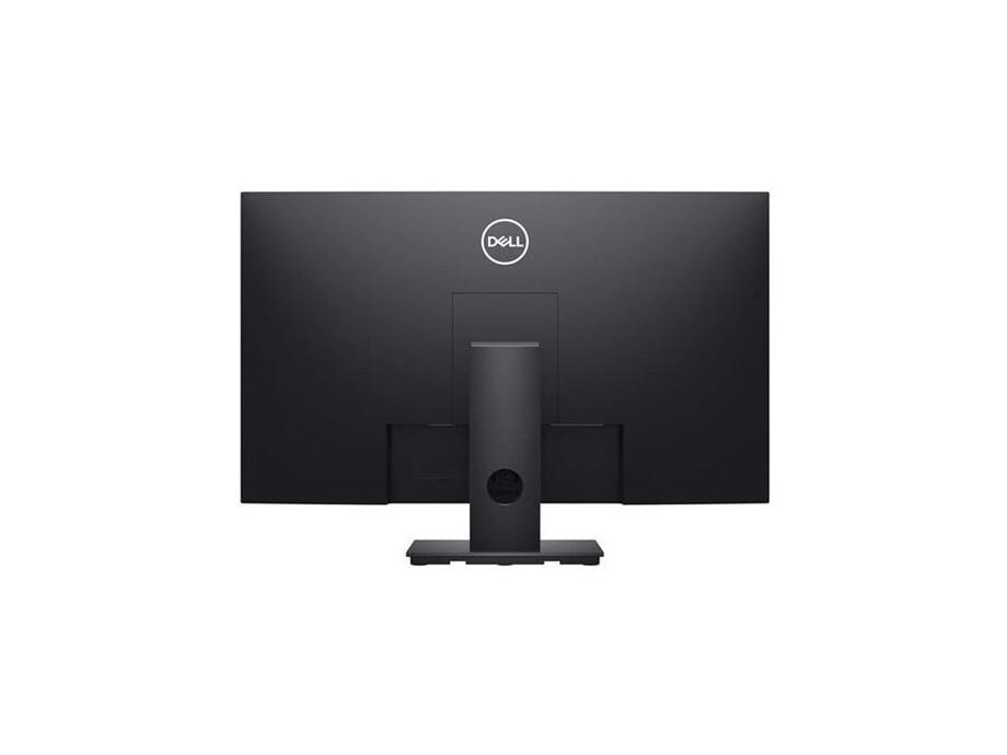 """Monitors DELL E2720HS 27"""" FHD IPS/300cd/5ms Fast/H-178 V-178/HDMI,VGA/HAS/Tilt/VESA/Black/3Yr 1"""