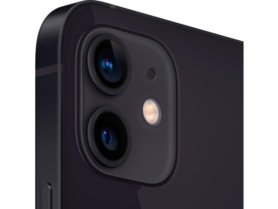 Apple iPhone 12 mini 64GB Black 2
