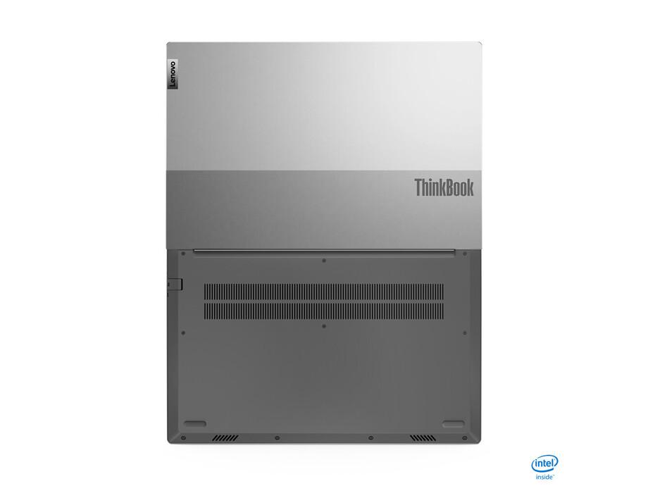"Portatīvais dators Lenovo THINKBOOK 15 G2 ITL 15.6"" FHD/i5-1135G7/8GB/256GB/Intel Graphics/Win10Pro/1YR/ENG 2"
