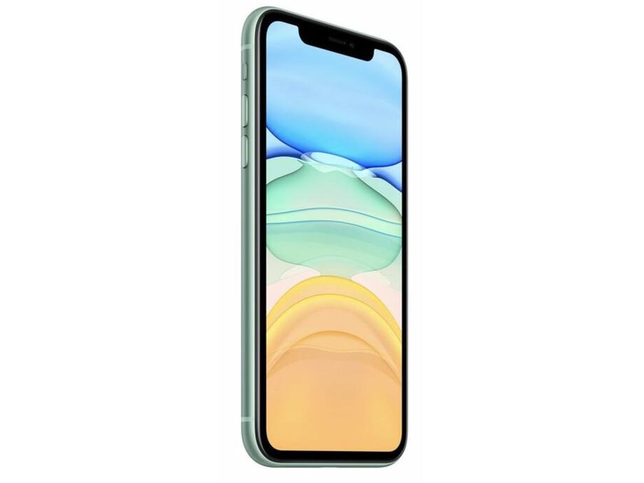 Apple iPhone 11 64GB Green (zaļš) 1