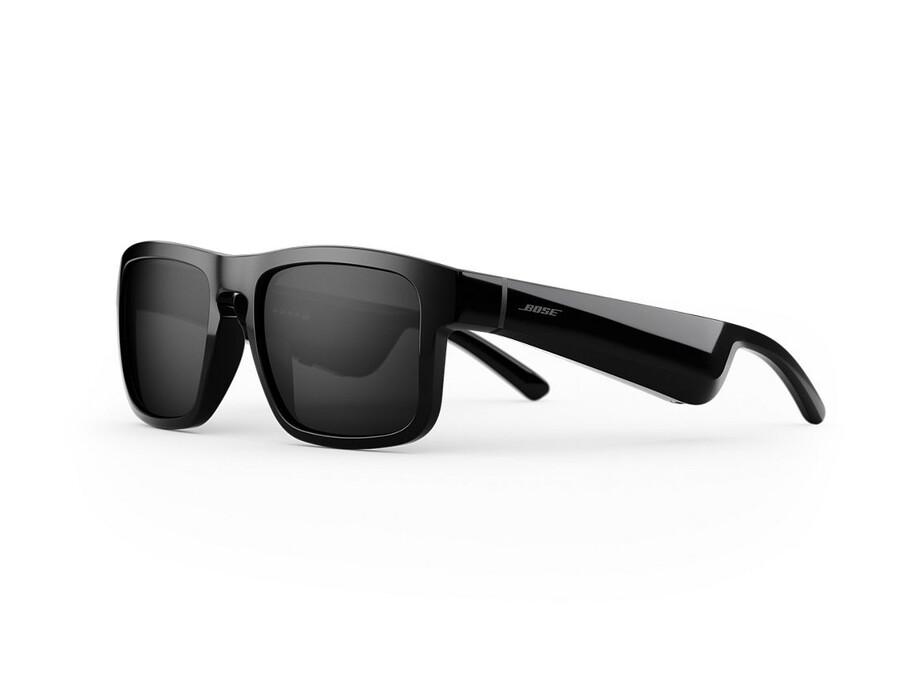 Bose Frames Tenor  saules brilles/austiņas 1