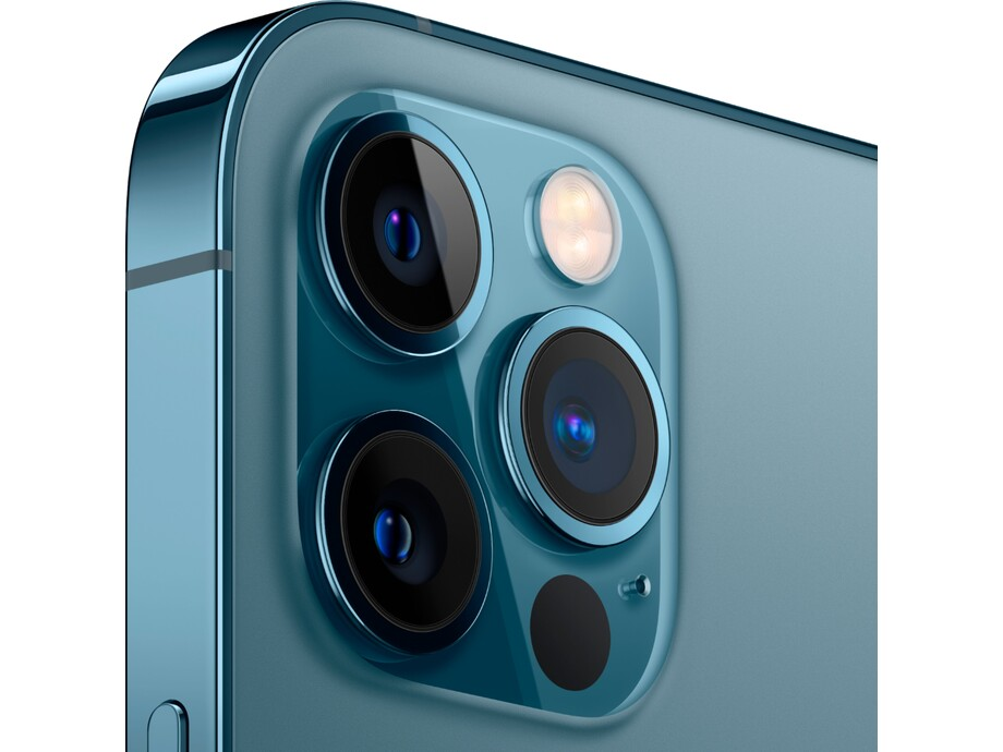 Apple iPhone 12 Pro Max 256GB Pacific Blue. 2