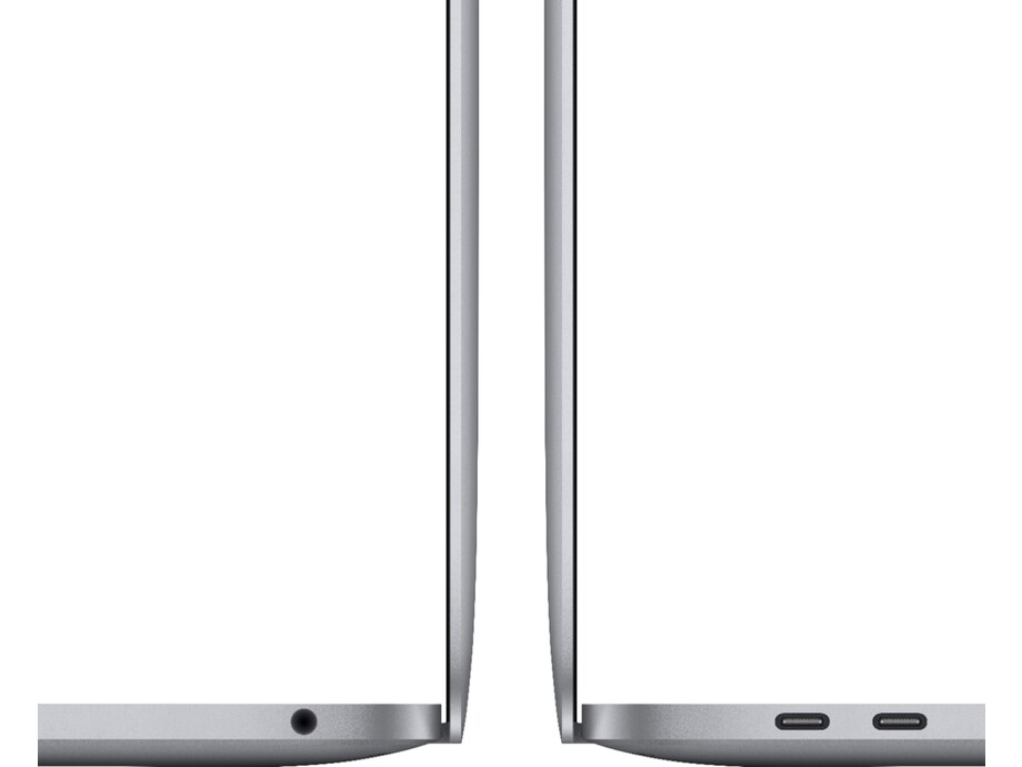 "MacBook Pro 13.3"" Retina with Touch Bar QC i5 2.0GHz/16GB/512GB/Intel Iris Plus/Silver/RUS 2020 1"