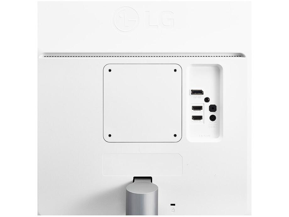 Monitors LG 27UL600-W 27'' 4K Panel IPS 3840x2160 16:9 60Hz 5 ms Tilt 27UL600-W 7