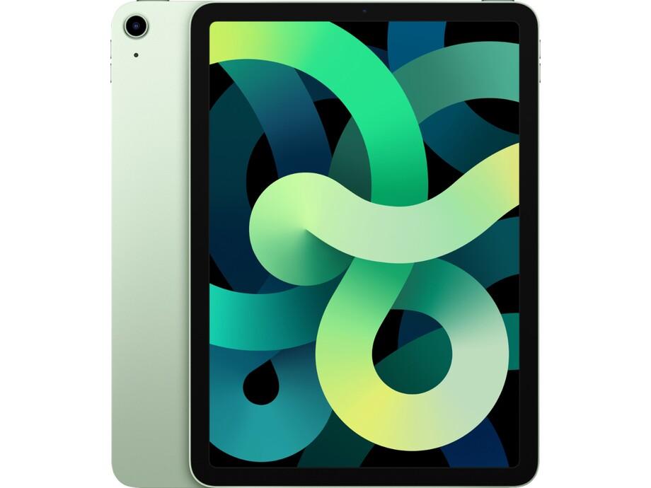 iPad Air 10.9 Wi-Fi 256GB Green 4th Gen 2020 0