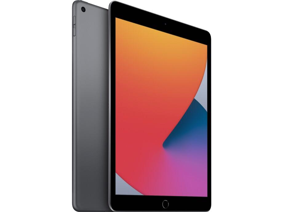 """iPad 10.2"""" Wi-Fi 32GB - Space Grey 8th Gen (2020) 1"""