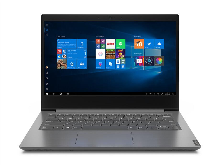 "Portatīvais dators Lenovo V14 ADA 14"" TN Full HD/Ryzen 3 3250U/8GB/256GB SSD NVMe/Radeon Graphics/Wi-Fi/BT/Webcamera/Eng/Windows 10 0"