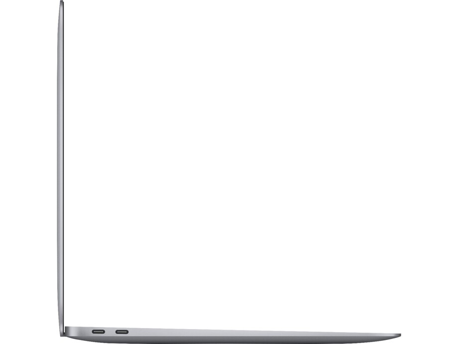 """MacBook Air 13"""" Apple M1 8C CPU, 8C GPU/8GB/512GB SSD/Space Grey/INT 2020. 4"""