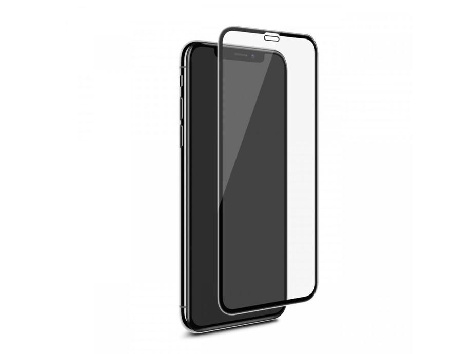 Aizsargstikls Apple iPhone X/Xs/11 Pro Full Black (Pro) 0