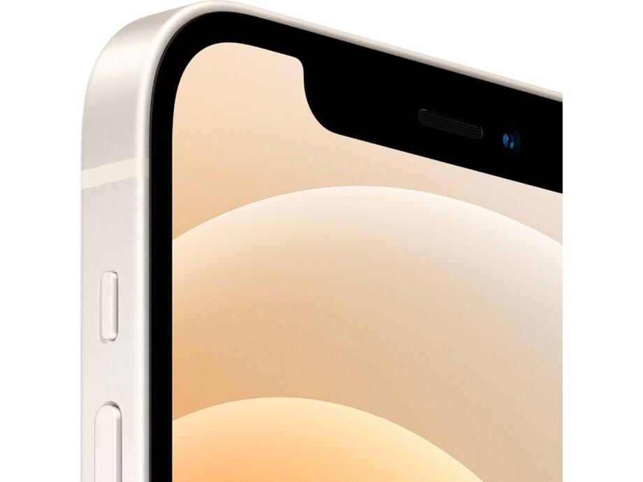 Apple iPhone 12 mini 256GB White. 1