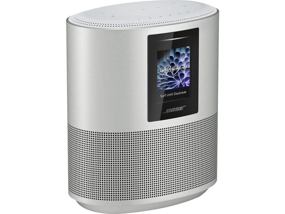 Bose Home Speaker 500, Sudraba 0