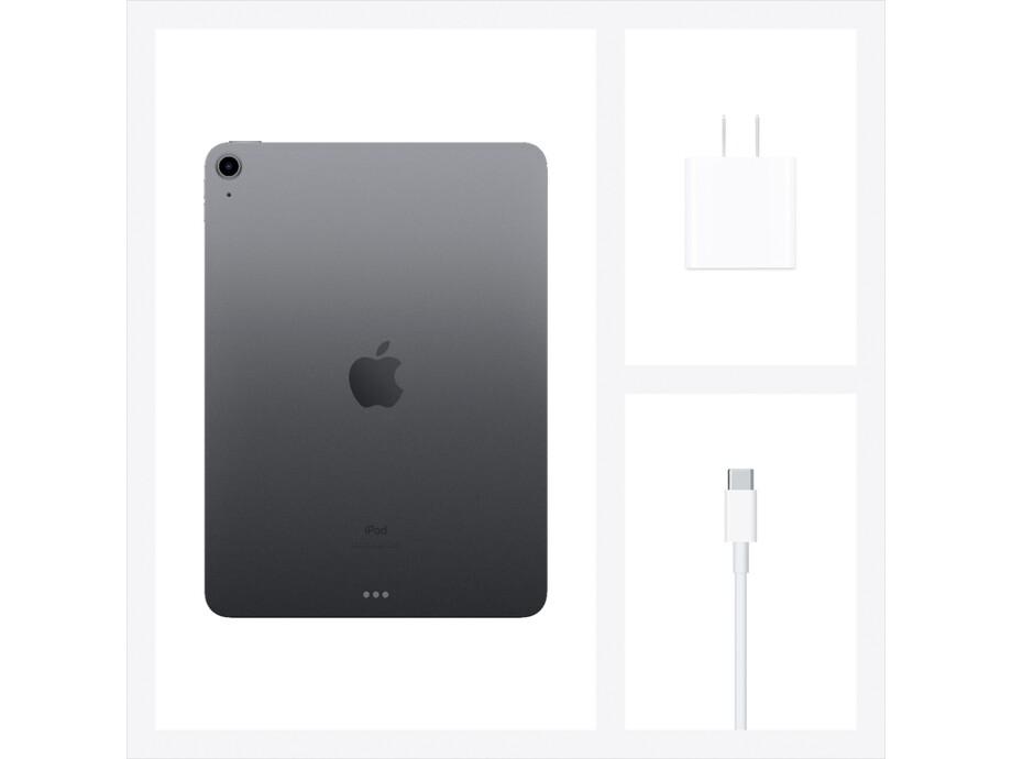 iPad Air 10.9 Wi-Fi 64GB Space Gray 4th Gen 2020 2