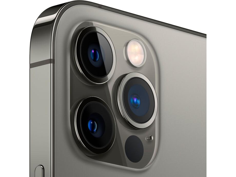 Apple iPhone 12 Pro Max 512GB Graphite 2