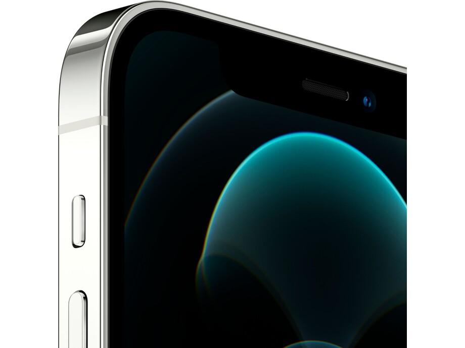 Apple iPhone 12 Pro Max 128GB Silver 1