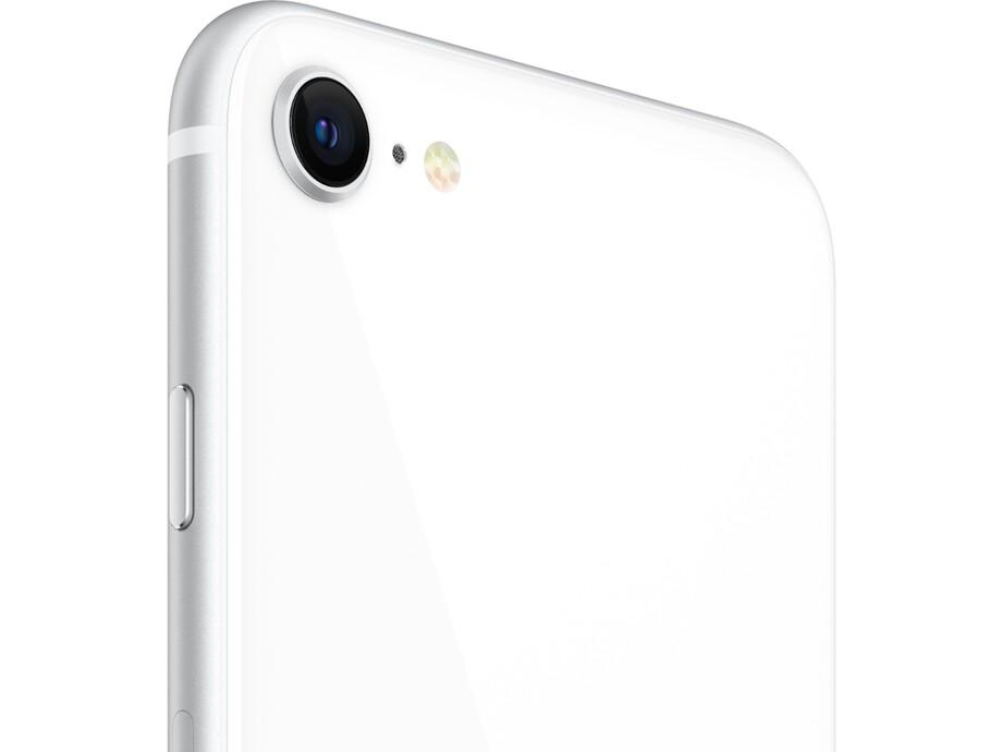 iPhone SE 64GB White 3