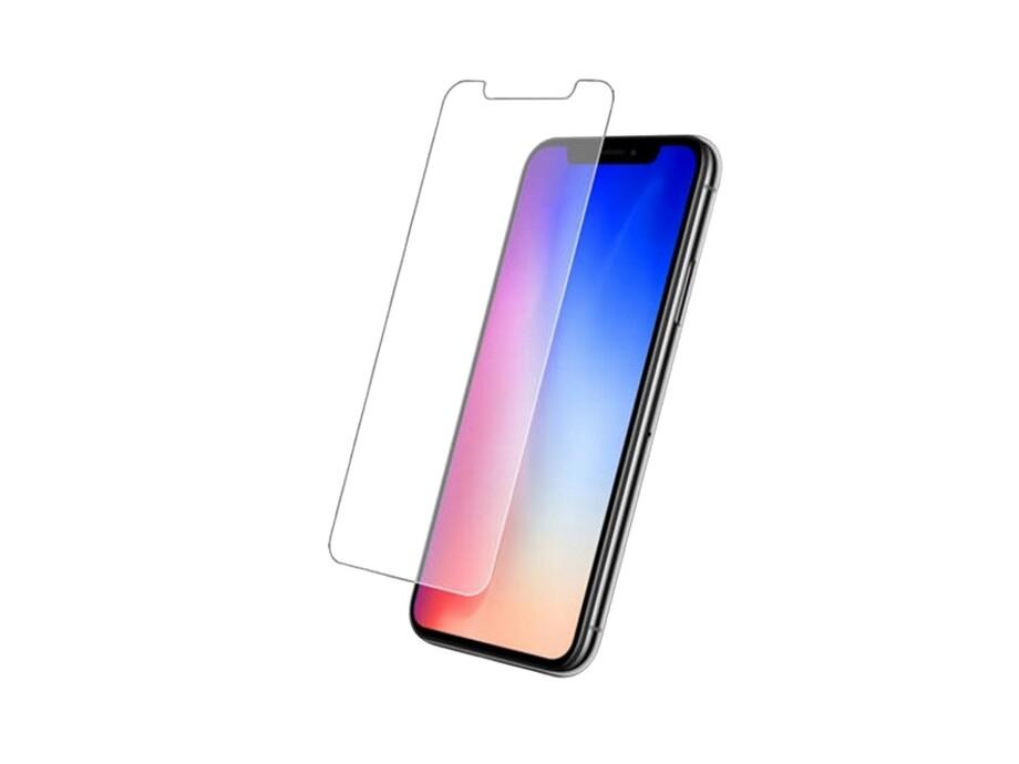 eSTUFF TitanShield Apple iPhone X/Xs Clear 0