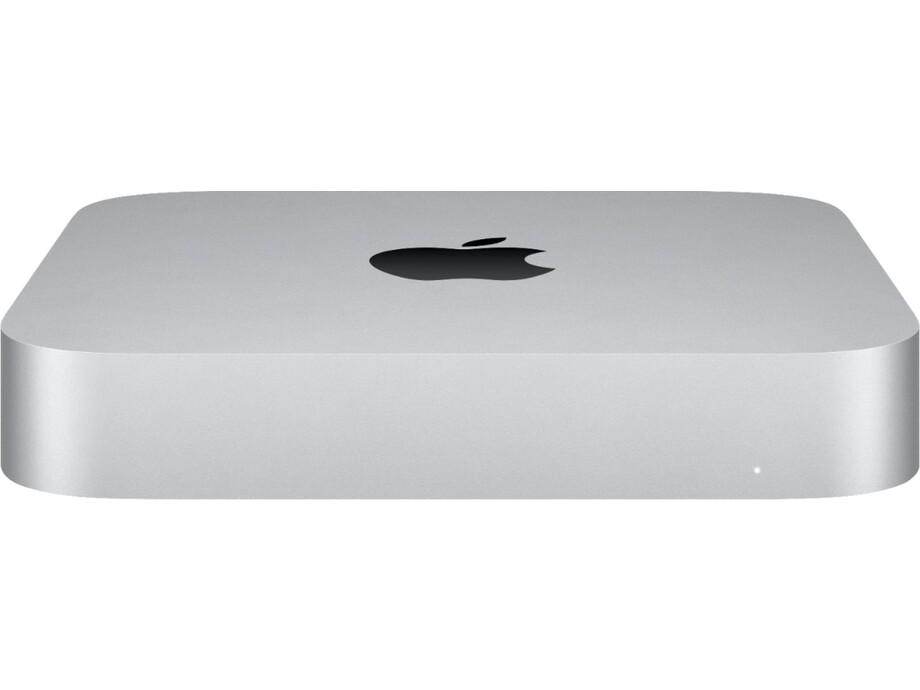 Mac Mini QC Apple M1 8C CPU, 8C GPU/8GB/256GB SSD/RUS 2020 1