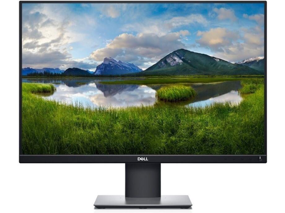 "Monitors Dell P2421 24"" 1920x1200 IPS AG/300cd/16:10/8ms/ H-178 V-178/HDMI,DP,VGA,DVI/USB/HAS/PIVOT/Swivel/Tilt/VESA/Black/3Yr 0"