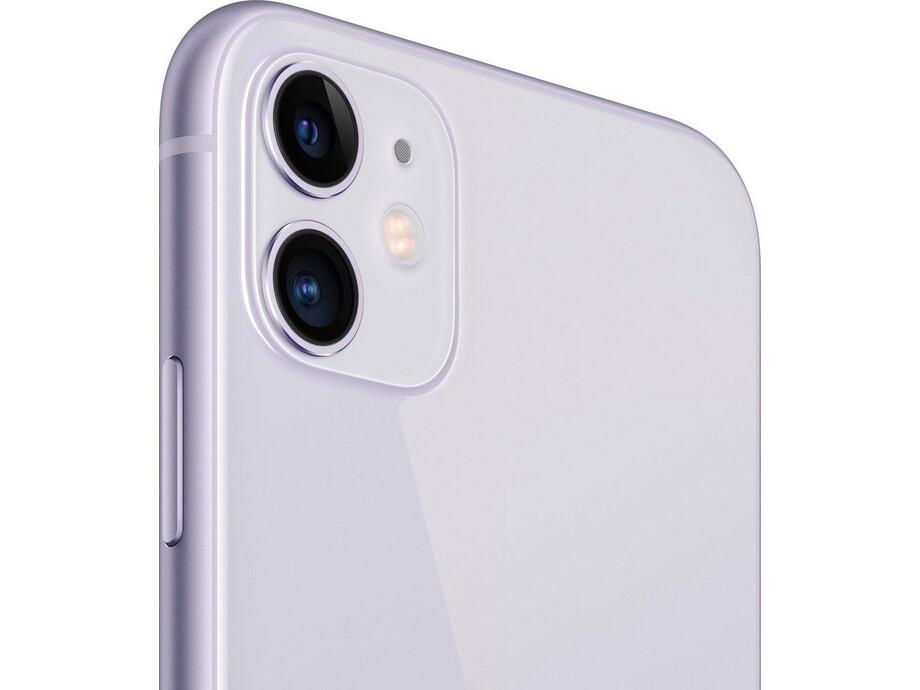Apple iPhone 11 128GB Purple (violets) 3