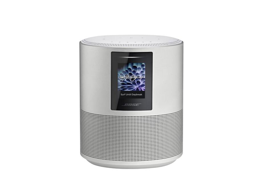 Bose Home Speaker 500, Sudraba 3