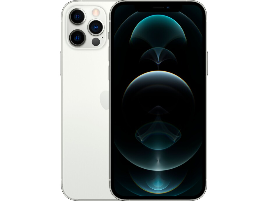 Apple iPhone 12 Pro Max 512GB Silver 0