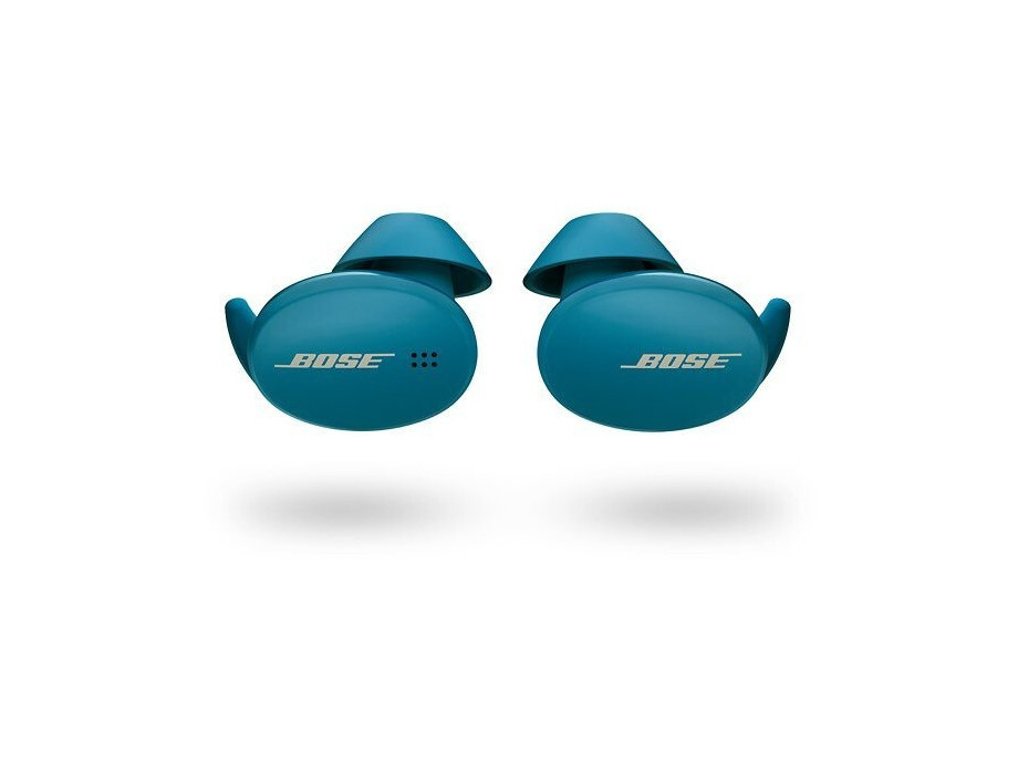 Austņas Bose Sport Earbuds Baltic Blue, Baltijas zilas 2