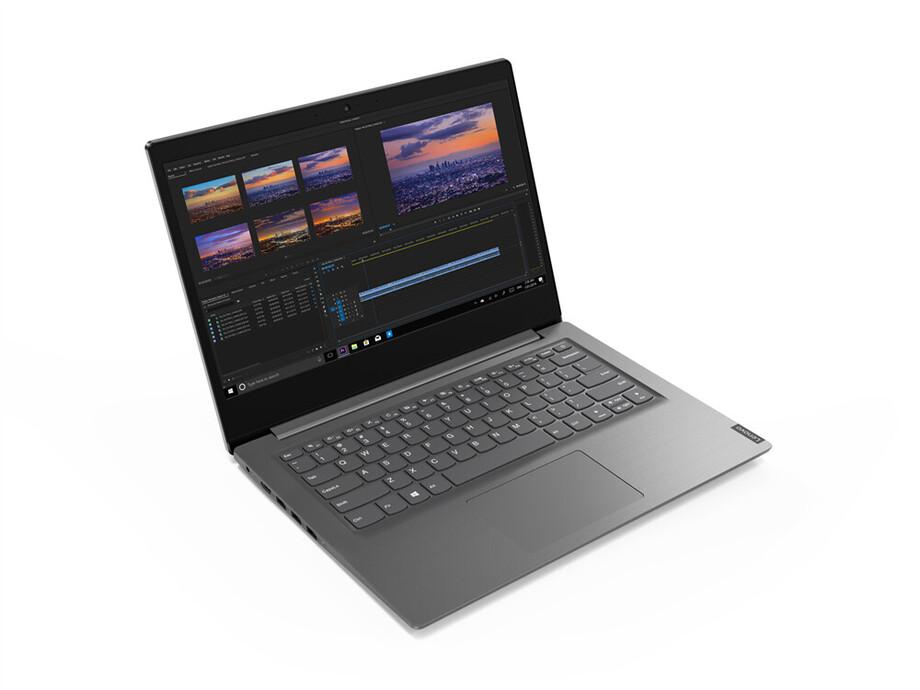 "Portatīvais dators Lenovo V14 ADA 14"" TN Full HD/Ryzen 3 3250U/8GB/256GB SSD NVMe/Radeon Graphics/Wi-Fi/BT/Webcamera/Eng/Windows 10 1"