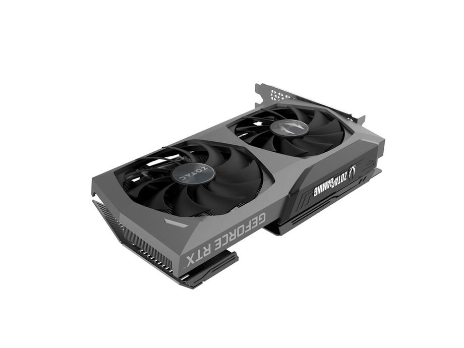 Videokarte ZOTAC GAMING GeForce RTX 3070 Twin Edge OC 5