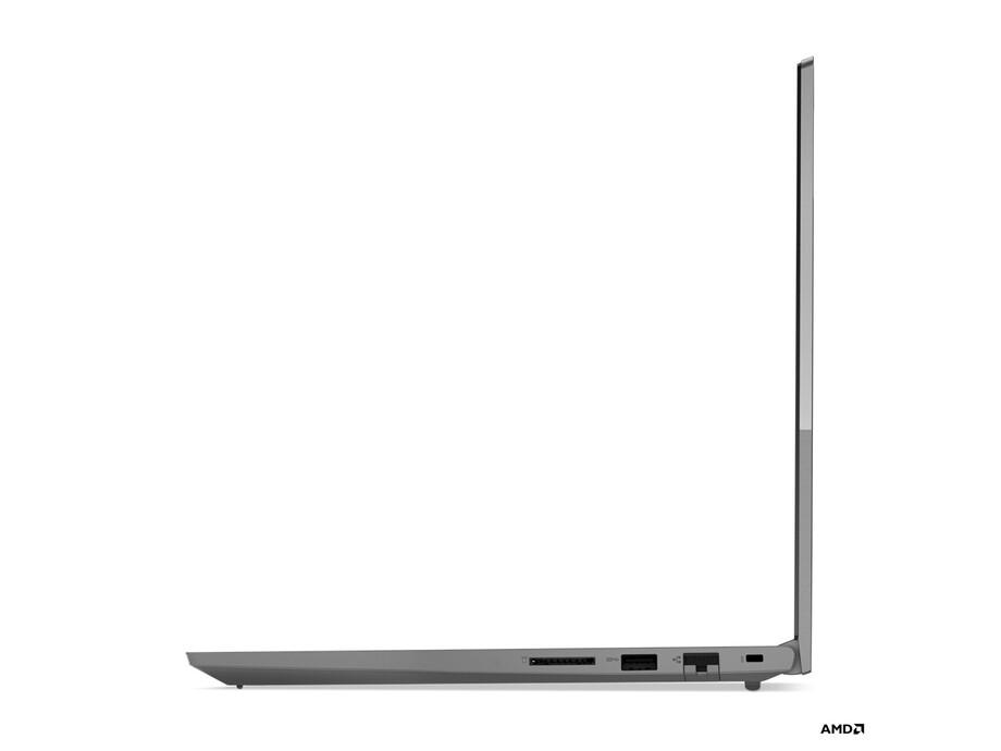 """Portatīvais dators LENOVO THINKBOOK 15/15.6"""" FHD/R5-4600U/8 GB/256GB SSD/W10P/1YR/ ENG 2"""