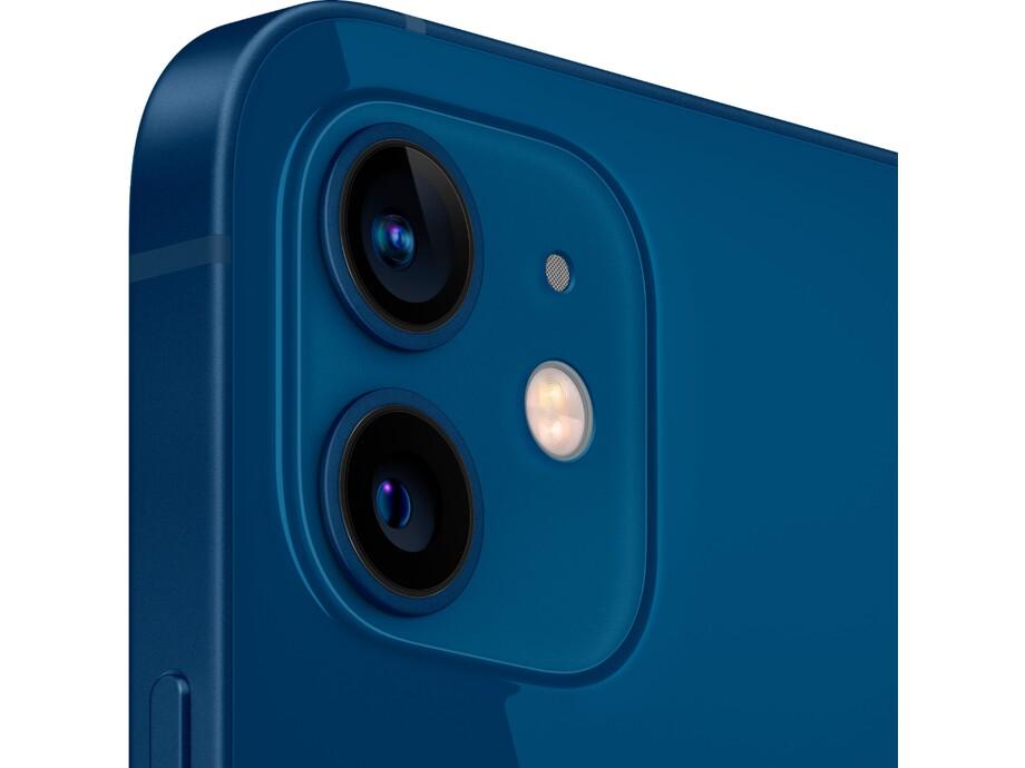 Apple iPhone 12 mini 64GB Blue 2