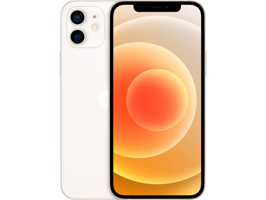 Apple iPhone 12 128GB White 0